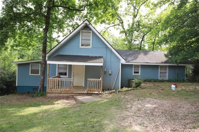 150 Barrett Road, Deatsville, AL 36022 (MLS #493787) :: LocAL Realty