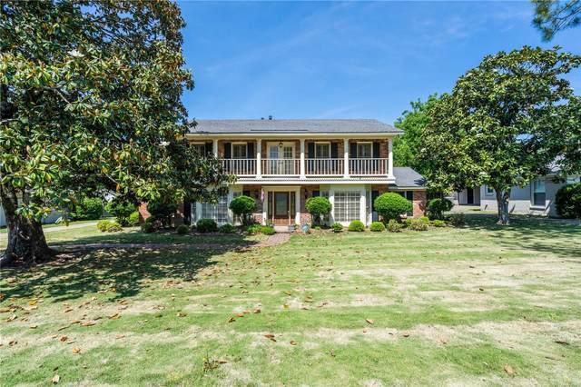 3134 Highfield Drive, Montgomery, AL 36111 (MLS #493801) :: LocAL Realty