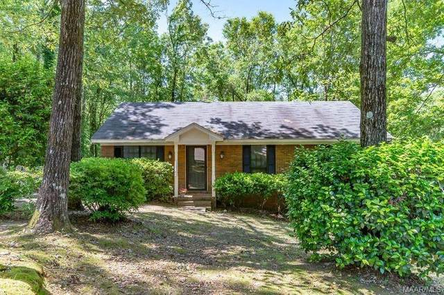 1204 Camellia Woods Court, Prattville, AL 36067 (MLS #493807) :: LocAL Realty