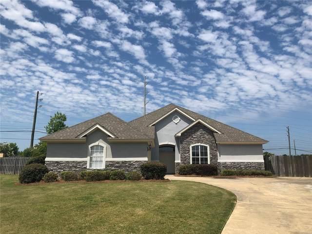 8501 Carillion Place, Montgomery, AL 36117 (MLS #493808) :: David Kahn & Company Real Estate