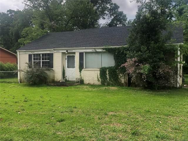 2504 Elsmeade Drive, Montgomery, AL 36116 (MLS #493822) :: Buck Realty