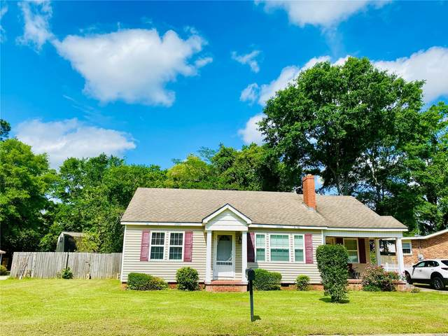 209 Watson Street, Enterprise, AL 36330 (MLS #493846) :: Team Linda Simmons Real Estate