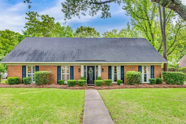 2917 Fernway Drive, Montgomery, AL 36111 (MLS #493849) :: LocAL Realty