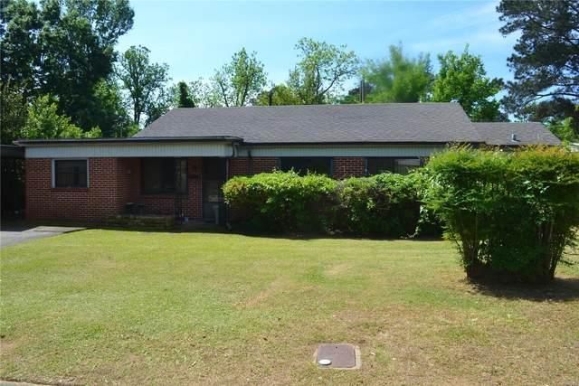 1037 Grenada Drive, Montgomery, AL 36109 (MLS #493879) :: LocAL Realty