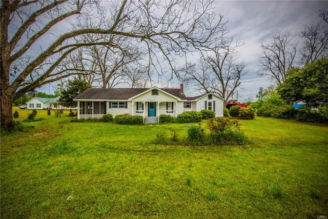 2143 Omussee Road, Dothan, AL 36303 (MLS #493899) :: Team Linda Simmons Real Estate