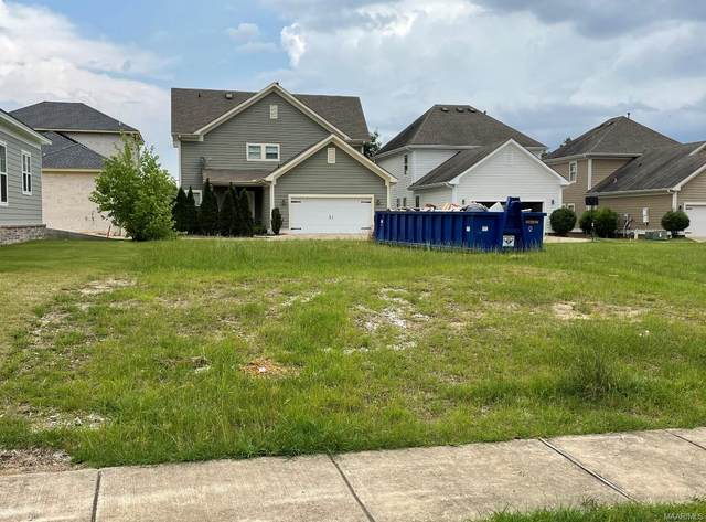 305 Eastgate Drive, Prattville, AL 36066 (MLS #493914) :: Buck Realty