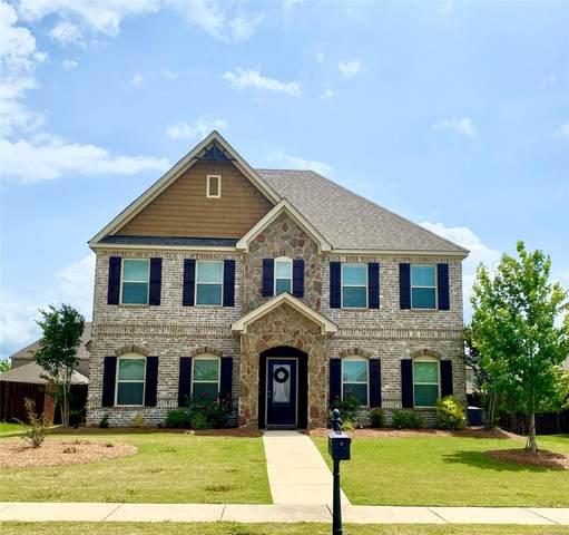 40 Spaniel Lane, Pike Road, AL 36064 (MLS #493931) :: David Kahn & Company Real Estate