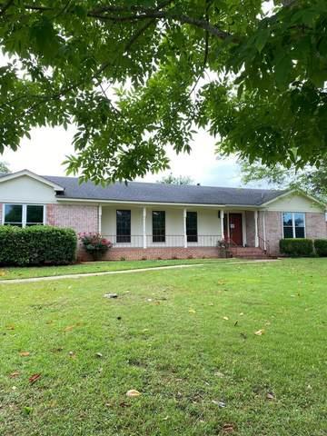 1203 Kenwood Court, Prattville, AL 36067 (MLS #493950) :: Buck Realty