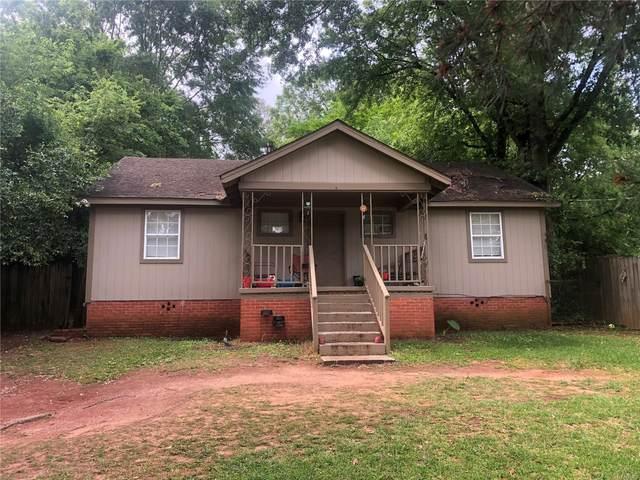 1750 Yarbrough Street, Montgomery, AL 36110 (MLS #493965) :: LocAL Realty