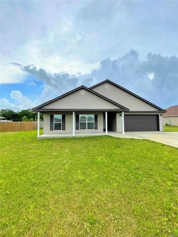 326 Abigail Court, Daleville, AL 36322 (MLS #493978) :: Buck Realty