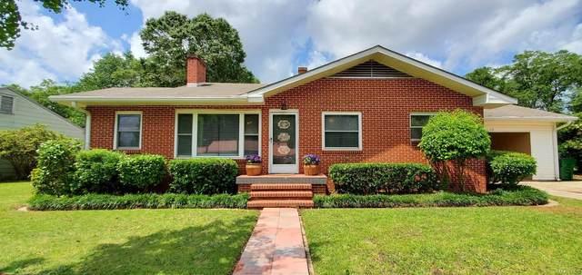 158 White Avenue, Ozark, AL 36360 (MLS #494004) :: Team Linda Simmons Real Estate