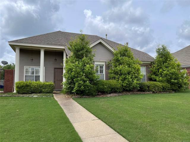 2436 Noble Wood Court, Montgomery, AL 36117 (MLS #494008) :: LocAL Realty