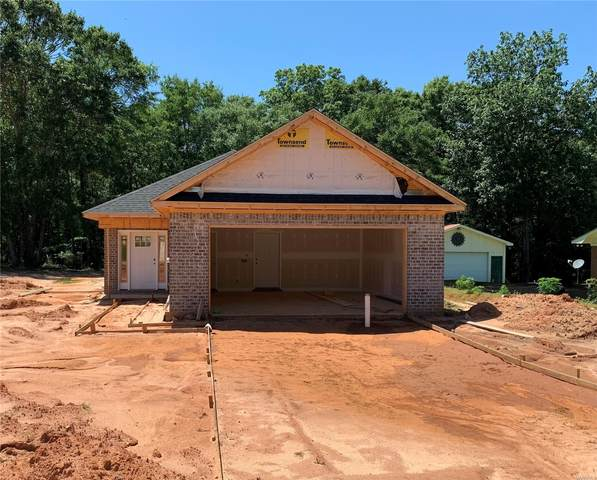 103 Mamie Street, Enterprise, AL 36330 (MLS #494014) :: Team Linda Simmons Real Estate