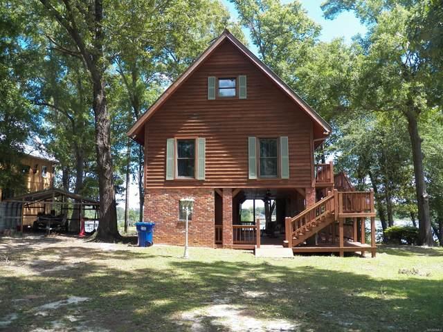 29816 Lake Top Road, Andalusia, AL 36421 (MLS #494029) :: Team Linda Simmons Real Estate