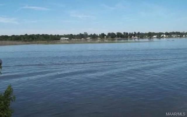7 Dana Drive, Prairie Bluff, AL 36728 (MLS #494032) :: Buck Realty