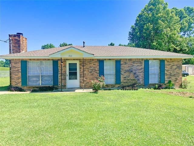 262 Joyce Street, Prattville, AL 36066 (MLS #494055) :: Buck Realty