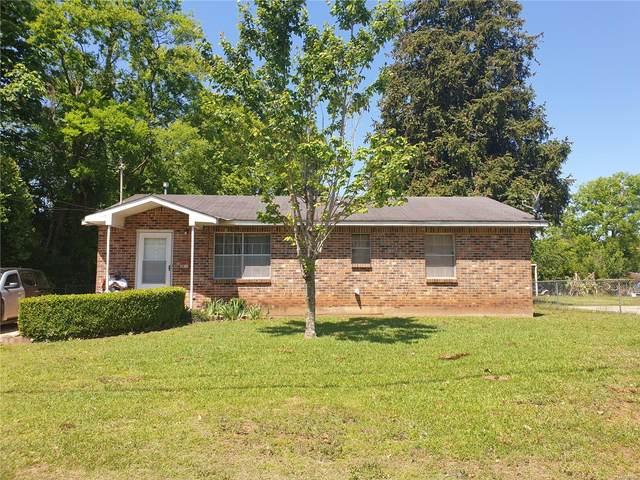 2811 Fairground Road, Montgomery, AL 36107 (MLS #494072) :: LocAL Realty