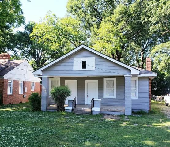 1927 Mckinley Avenue, Montgomery, AL 36107 (MLS #494079) :: Buck Realty