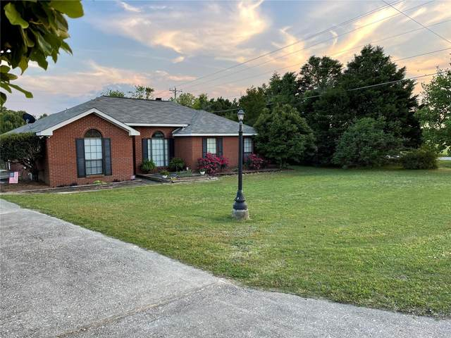 14 Willow Oak Drive, Deatsville, AL 36022 (MLS #494082) :: Buck Realty