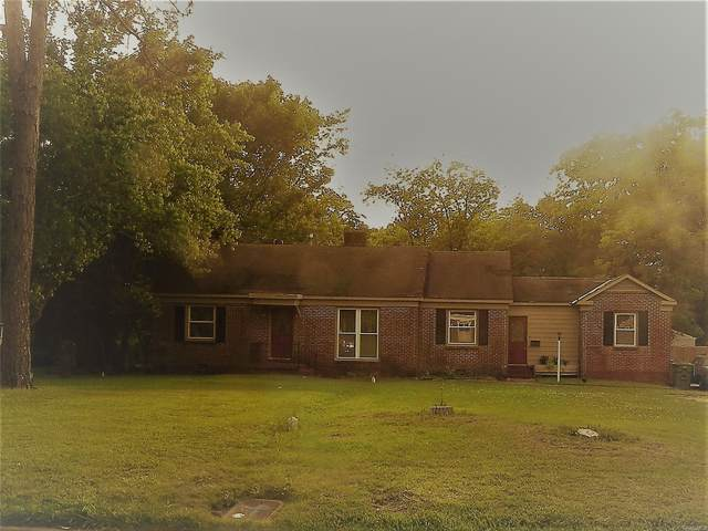 3472 S Perry Street, Montgomery, AL 36105 (MLS #494089) :: David Kahn & Company Real Estate