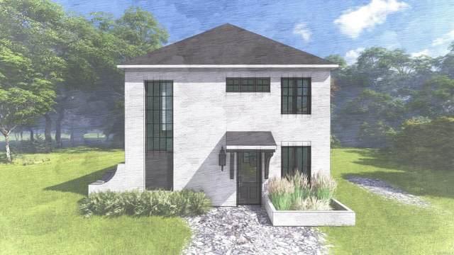 3441 Lockwood Place, Montgomery, AL 36111 (MLS #494109) :: Buck Realty