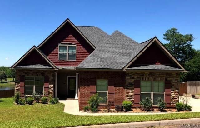 569 Copper Cove, Enterprise, AL 36330 (MLS #494132) :: Team Linda Simmons Real Estate