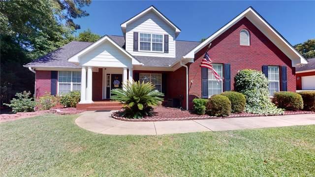 204 Wentworth Drive, Enterprise, AL 36330 (MLS #494133) :: LocAL Realty