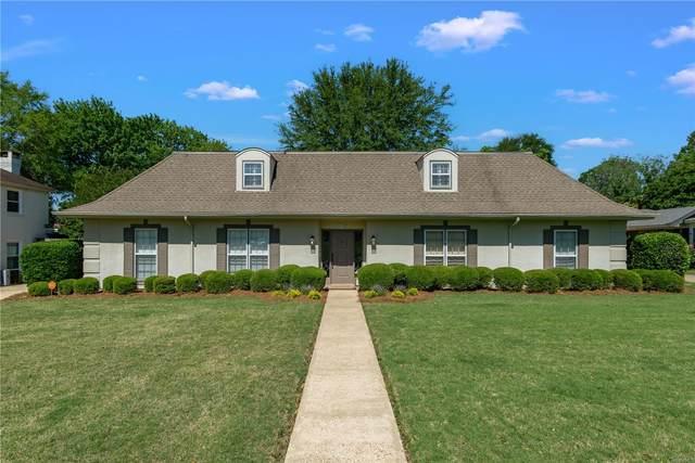 3142 Highfield Drive, Montgomery, AL 36111 (MLS #494140) :: Buck Realty