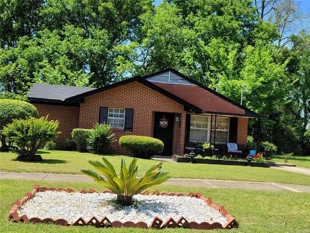 711 Green Street, Selma, AL  (MLS #494142) :: Buck Realty