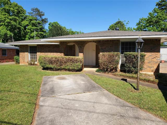 422 Stroll Drive, Montgomery, AL 36117 (MLS #494145) :: David Kahn & Company Real Estate