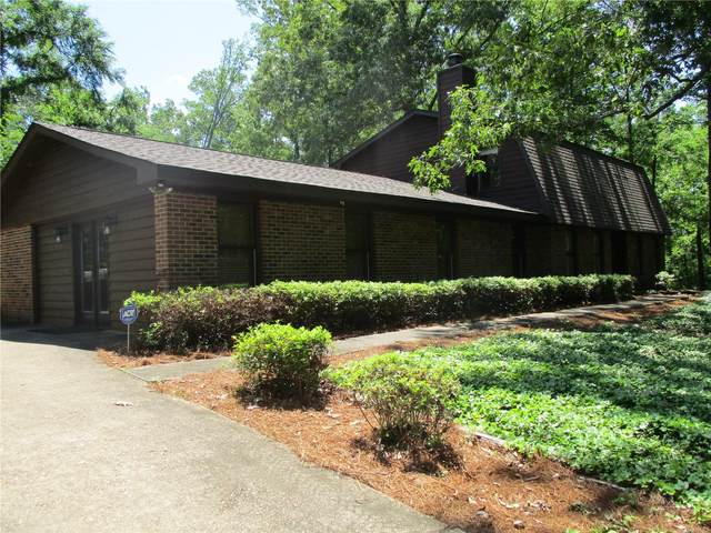 543 Tanglewood Trail, Montgomery, AL 36105 (MLS #494146) :: David Kahn & Company Real Estate