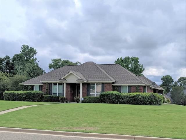 517 Mossy Oak Ridge, Prattville, AL 36066 (MLS #494147) :: LocAL Realty