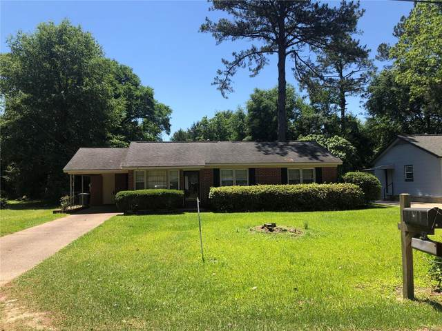 13 Meadowview Circle, Selma, AL 36701 (MLS #494152) :: David Kahn & Company Real Estate