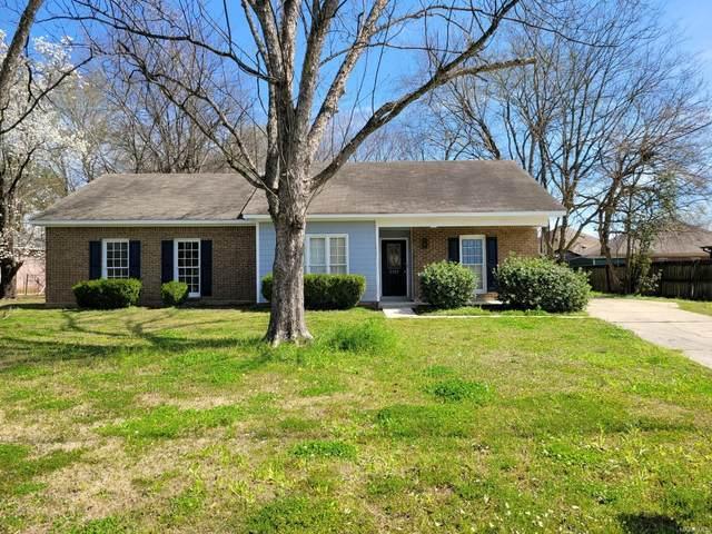 2213 Kingsbury Drive, Montgomery, AL 36106 (MLS #494153) :: LocAL Realty