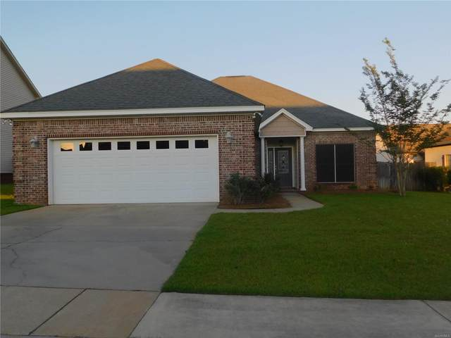 102 Planters Court, Enterprise, AL 36330 (MLS #494165) :: Team Linda Simmons Real Estate