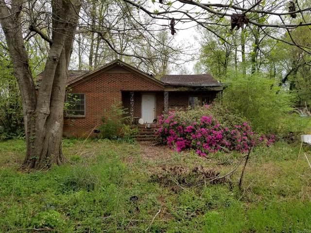 1169 County Road 63 Road, Selma, AL 36703 (MLS #494169) :: Buck Realty