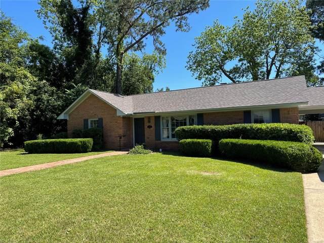 310 Pinehaardt Drive, Selma, AL 36701 (MLS #494174) :: LocAL Realty
