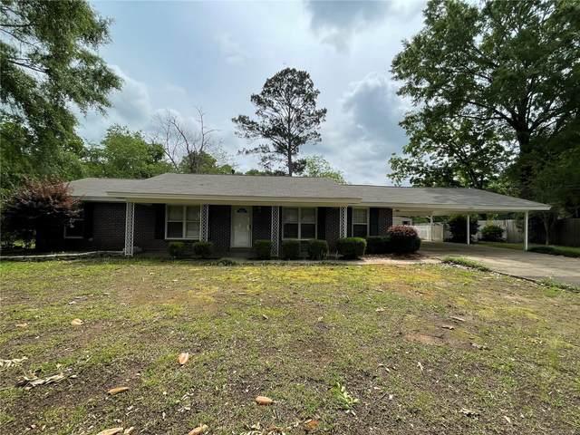 503 Daphne Lane, Montgomery, AL 36108 (MLS #494269) :: LocAL Realty