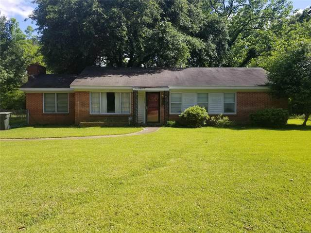 909 Parkwood Drive, Montgomery, AL 36109 (MLS #494303) :: LocAL Realty