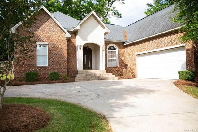 102 Kildare Court, Dothan, AL 36303 (MLS #494311) :: Team Linda Simmons Real Estate