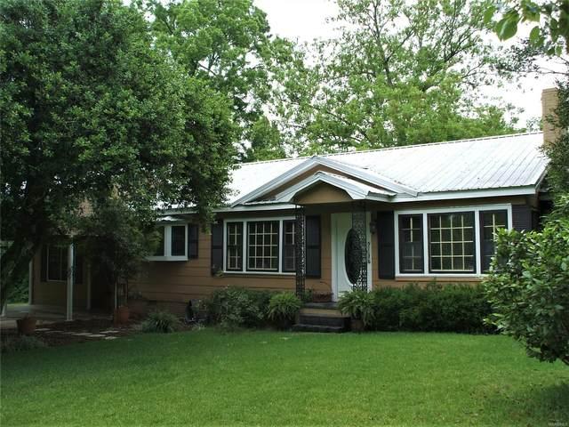 3100 E Cottonwood Road, Dothan, AL 36301 (MLS #494316) :: Team Linda Simmons Real Estate