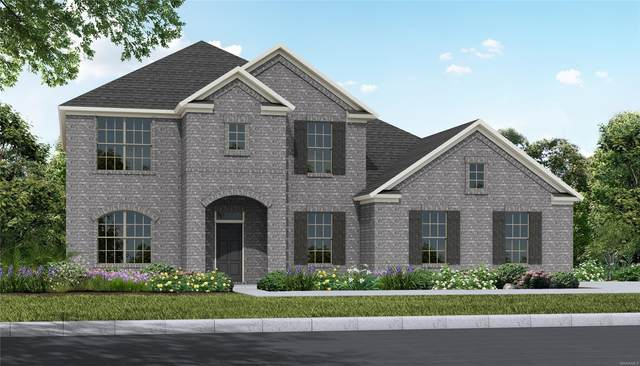 9613 Challis Drive, Pike Road, AL 36064 (MLS #494331) :: LocAL Realty