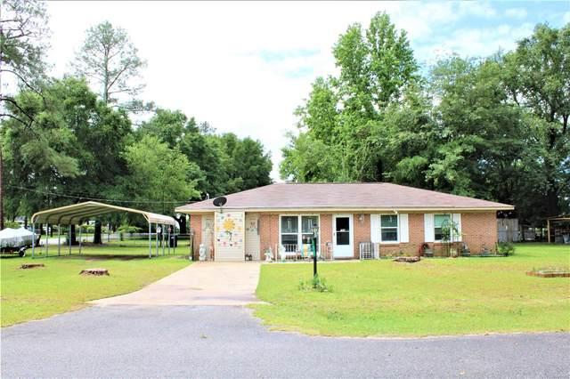 163 Ross Drive, Newton, AL 36352 (MLS #494364) :: Team Linda Simmons Real Estate