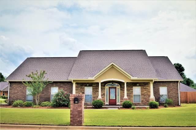 170 County Road 752, Enterprise, AL 36330 (MLS #494375) :: Team Linda Simmons Real Estate