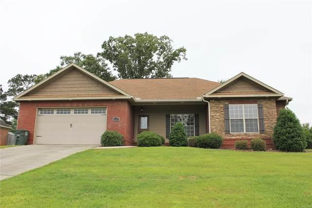 117 Cristy Lane, Enterprise, AL 36330 (MLS #494378) :: Team Linda Simmons Real Estate