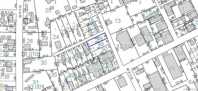101, 103 & 105 Railroad Street, Camden, AL 36726 (MLS #494436) :: LocAL Realty
