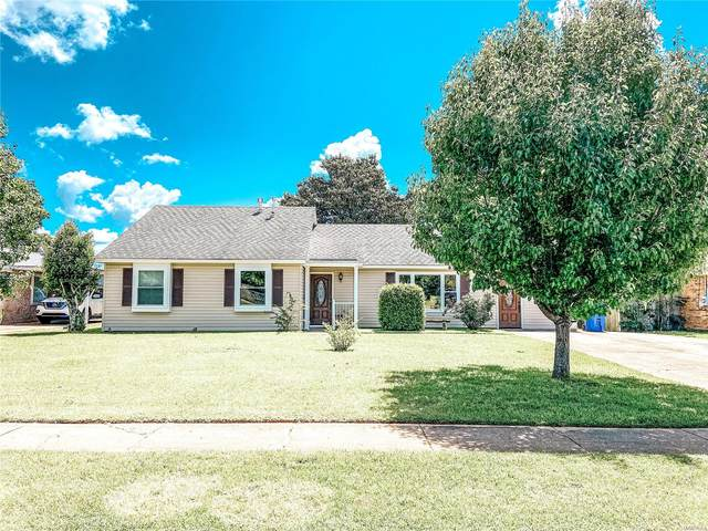 408 Sheila Boulevard, Prattville, AL 36066 (MLS #494439) :: LocAL Realty