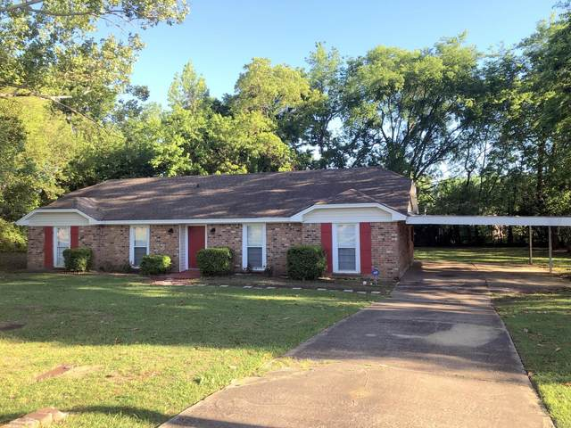 4536 Shamrock Lane, Montgomery, AL 36106 (MLS #494444) :: LocAL Realty
