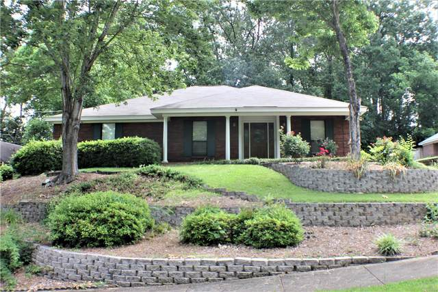 1048 Whitehall Parkway, Montgomery, AL 36109 (MLS #494475) :: LocAL Realty