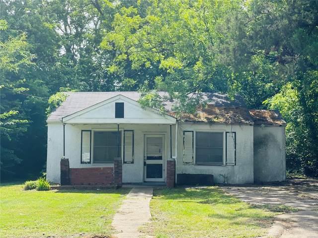 3960 Edgar D Nixon Avenue, Montgomery, AL 36105 (MLS #494506) :: Buck Realty